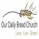 Our Daily Bread Church by eChurch App