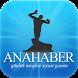 AFYON ANAHABER by Tasarımedya