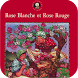 Rose Blanche et Rose Rouge by York Press | Butterfly LDLP