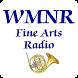 WMNR Fine Arts Radio by InstantEncore.com