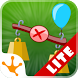 Balance me Lite, math puzzle by Oofrog
