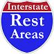 Interstate Rest Areas in USA by RJC Online Marketing
