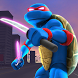 Ninja Shadow Turtle Warrior: Shadow Ninja Fighter by Sunstar Games