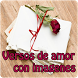 Versos de amor con imagenes by Entertainment LTD Apps