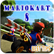 Tips MarioKart 8 New by gamer expert
