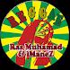 Lagu Reggae Ras Muhamad-iManeZ by Bursa Music