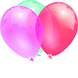 Balloon Dodge Game
