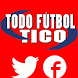 Todo Fútbol Tico by Multimedioscr