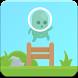 Jump, Alien! by Garamis