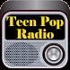 Teen Pop Radio by Speedo Apps