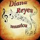Diana Reyes Musica by ViksAppsLab
