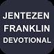 Jentezen Franklin Daily Devotional by TMTSOFT