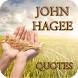 JOHN HAGEE QUOTES by bigdreamapps