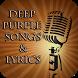Deep Purple Songs&Lyrics by ingeniousapps