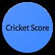 Cricket Live Score by Madhav Developer