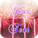 Diwali Fireworks Text by Puzzle App Studio