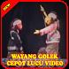 Wayang Golek Cepot Lucu by akbarifqydev