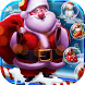 Christmas Santa Jump 2017 by SuperStormStudio