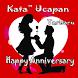 Kata Ucapan Happy Anniversary Terbaru by viralkan apps