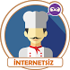 Internetsiz Yemek Tarifleri by mor.ninja