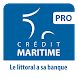 Cyberplus PRO CM Tablette by BANQUE POPULAIRE
