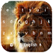 imposing Lion Keyboard by Keyboard Creative Park