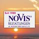NOVIS Bestattungen by Heise RegioConcept