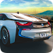 i8 Drift Simulator by Process Games