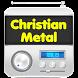 Christian Metal Radio by RadioPlus