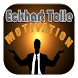 Eckhart Tolle Motivations by aridev