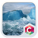 Winter Penguins CLauncher Them by CG-Live-Wallpapers