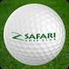 Safari Golf Club by Gallus Golf