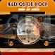 Las mejores Radios de Rock