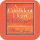 A Confident Heart Devotional by Mobifusion, Inc