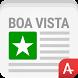Notícias e Vagas de Boa Vista by Agreega