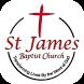 St. James Baptist Church by Sharefaith