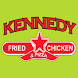 Kennedy Fried Chicken & Pizza by TapToEat