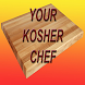 Over 250 Passover Recipes, Lte by The Pro Doodler