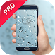 Glass Raindrop LWP Pro by ZERT INTERACTIVE