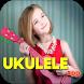 Ukulele App Music And Ringtone by Lagu dan Ost