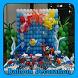 Balloon Decoration by khalisa