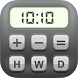 Smart Time Calculator by Agile Infoways Pvt. Ltd.