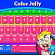 A.I. Type Color Jelly א by Themes for A.I. Type