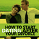 Start Dating After Divorce by AppBookShop