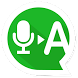 Textr - Voice Message to Text by creaDOit