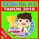 Bocoran Soal UN SD MI 2018 (UNBK) - AKURAT by CreativeDeveloper12