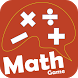 Mental Math Game by Devmed
