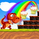 Dino Dash, Run and Jump. by Sultan Games