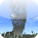 Tornado Mod for MCPE by 4FPS