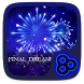 Final Dream Go Launcher Theme by Freedom Design